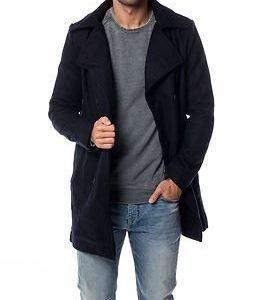 Anerkjendt Cule Jacket Black Iris