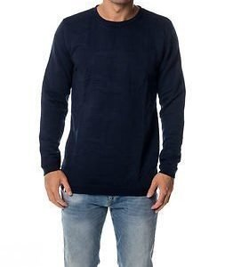 Anerkjendt Olestein Sweat Black Iris