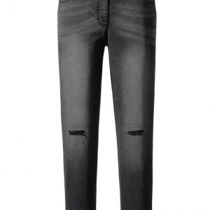 Angel Of Style Farkut Dark Grey Denim