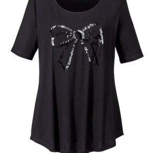 Angel Of Style Paita Musta