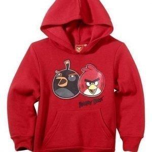 Angry Birds Huppari Punainen