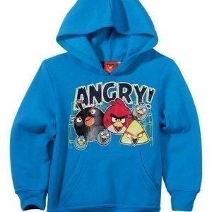Angry Birds Huppari Sininen
