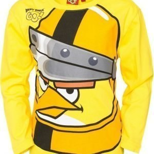 Angry Birds Pusero Helmet Yellow