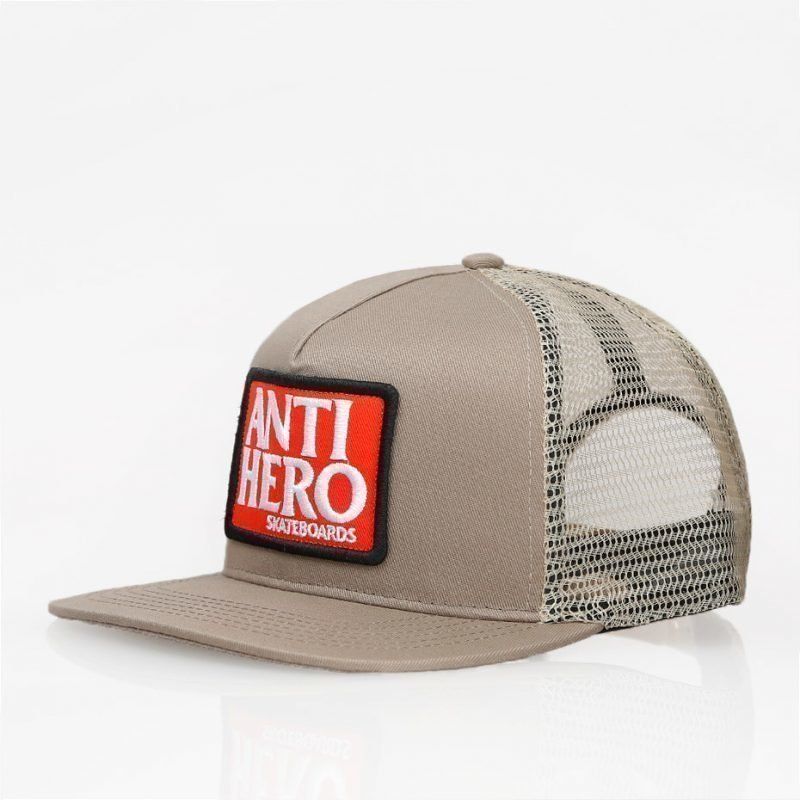 Anti*Hero Reserve Trucker -lippis