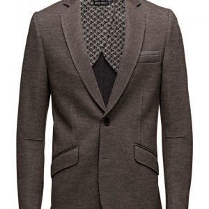 Antony Morato Slim Jacket With Handkerchief bleiseri