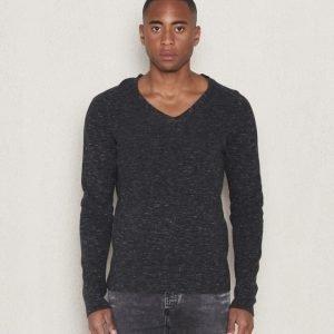 Antony Morato Sweater Round Clour 9004 Grigio Melange
