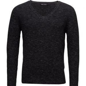 Antony Morato Sweater Roundcollar v-aukkoinen neule