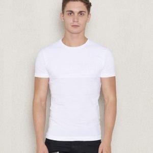 Antony Morato T-shirt Sport Logo Tee 1000 Bianco