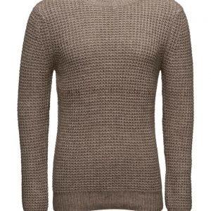 Antony Morato V Neck Collar Sweater pyöreäaukkoinen neule