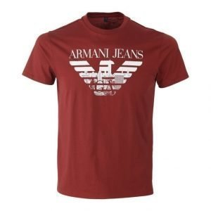 Armani Jeans T-Paita