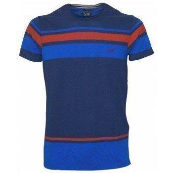 Armani Jeans T-shirt A6H05MR bleu marine