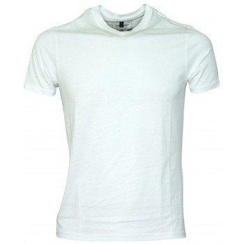 Armani Jeans T-shirt C6H97BR blanc