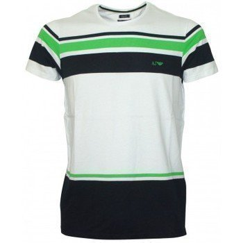 Armani Jeans Tee-shirt A6H05MR blanc