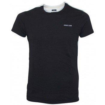 Armani Jeans Tee-shirt A6H27UL noir