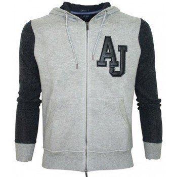Armani Jeans Veste bi-color B6M30TQ takki