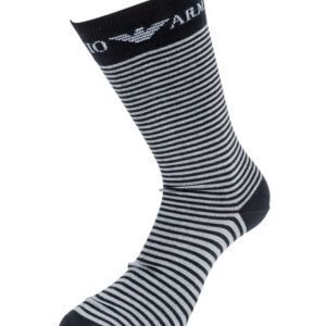 Armani Socks 00020 Black