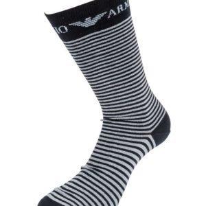 Armani Socks 00020 Black