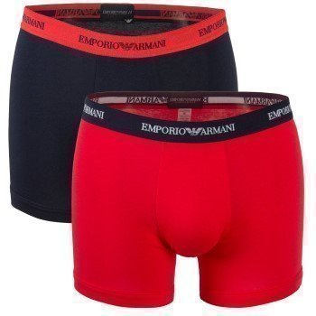 Armani Stretch Cotton Boxer 2 pakkaus
