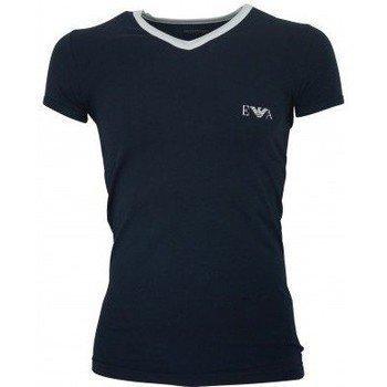 Armani Tee-shirt 4P515 110810 Bleu