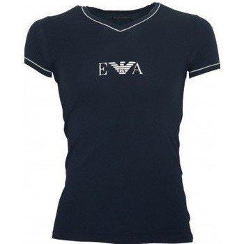 Armani Tee-shirt 4P715 110810 Bleu
