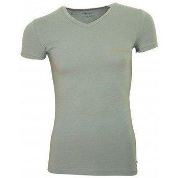 Armani Tee-shirt 4P725 110810 Gris