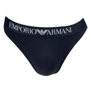 Armani Thong 00135 Navy