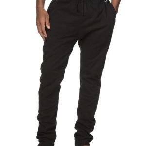 Army Of Me Standard Slim Trousers 06 Black