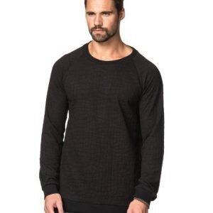 Army Of Me Sweatshirt 25 Reptile Black