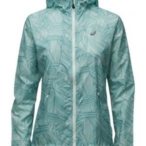 Asics 129981-Fuzex Packable Jacket tuulitakki