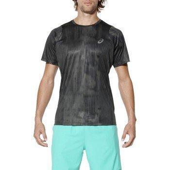 Asics T-shirt FuzeX Printed Tee 129928-2065 lyhythihainen t-paita