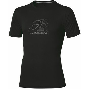 Asics T-shirt Graphic Top Perf 110408-0904