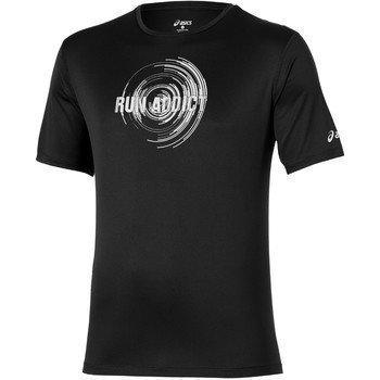Asics T-shirt Short Sleeve Tee 125141-0939