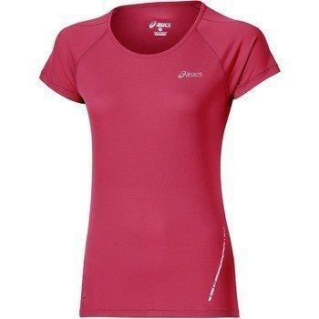 Asics T-shirt Short Sleeve Top 110422-6016 lyhythihainen t-paita