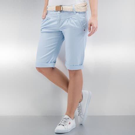 Authentic Style Shortsit Sininen