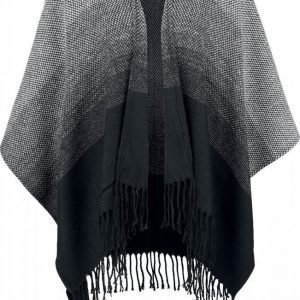 Authentic Style Sublevel Ladies Cape Poncho