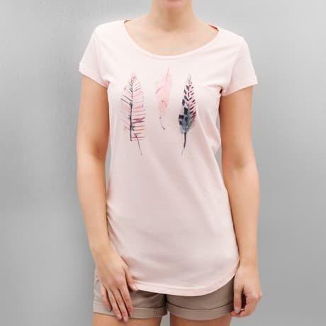 Authentic Style T-paita Roosa