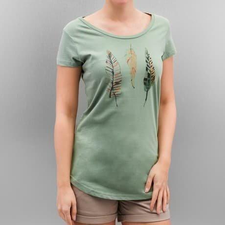 Authentic Style T-paita Vihreä