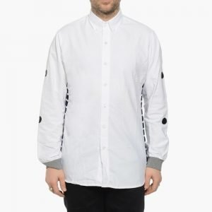 Avec DMT LS Button Down