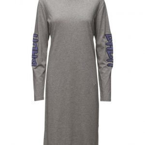 BACK Ls T-Shirt Dress Print mekko