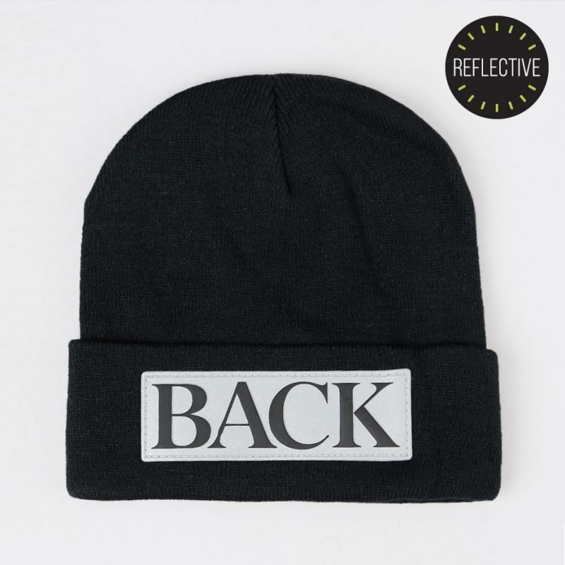 BACK Reflective -pipo