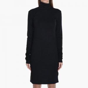 BACK Split Dress