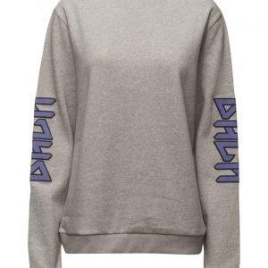 BACK Uni Sweatshirt svetari