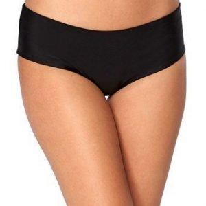 BEACHWAVE Bikinihousut Bubba Musta