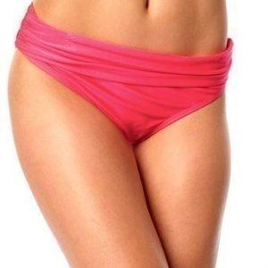 BEACHWAVE Bikinihousut Neonroosa