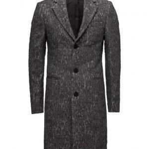 BLK DNM Coat 15 villakangastakki