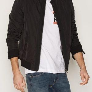 BLK DNM Jacket 90 Takki Black