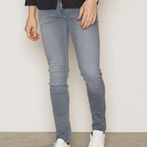 BLK DNM Jeans 25 Farkut Grey