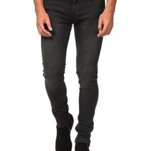 BLK DNM Jeans 25 Fulton New Fab