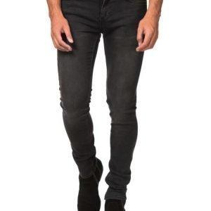 BLK DNM Jeans 25 Fulton New Fab