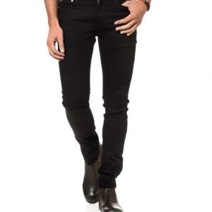 BLK DNM Jeans 25 Furman Black